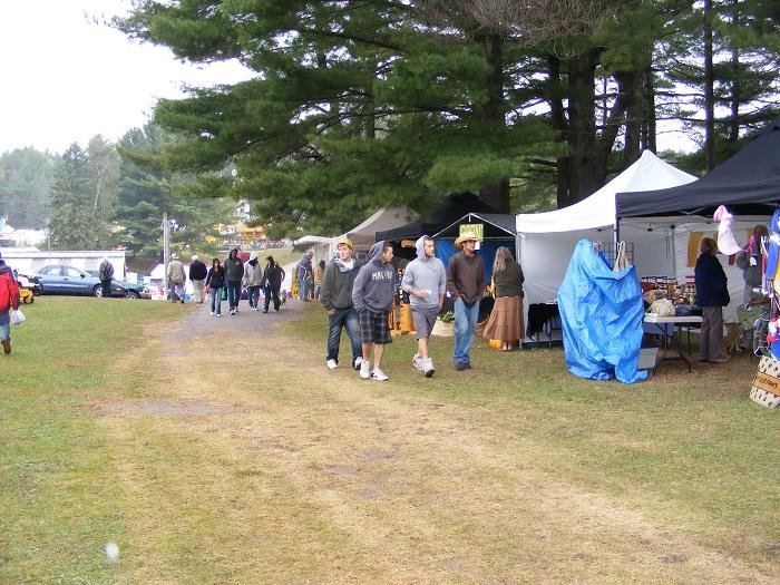 Kinmount Fair