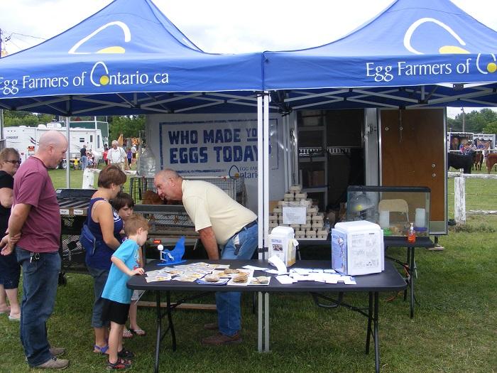 Lakefield Fair